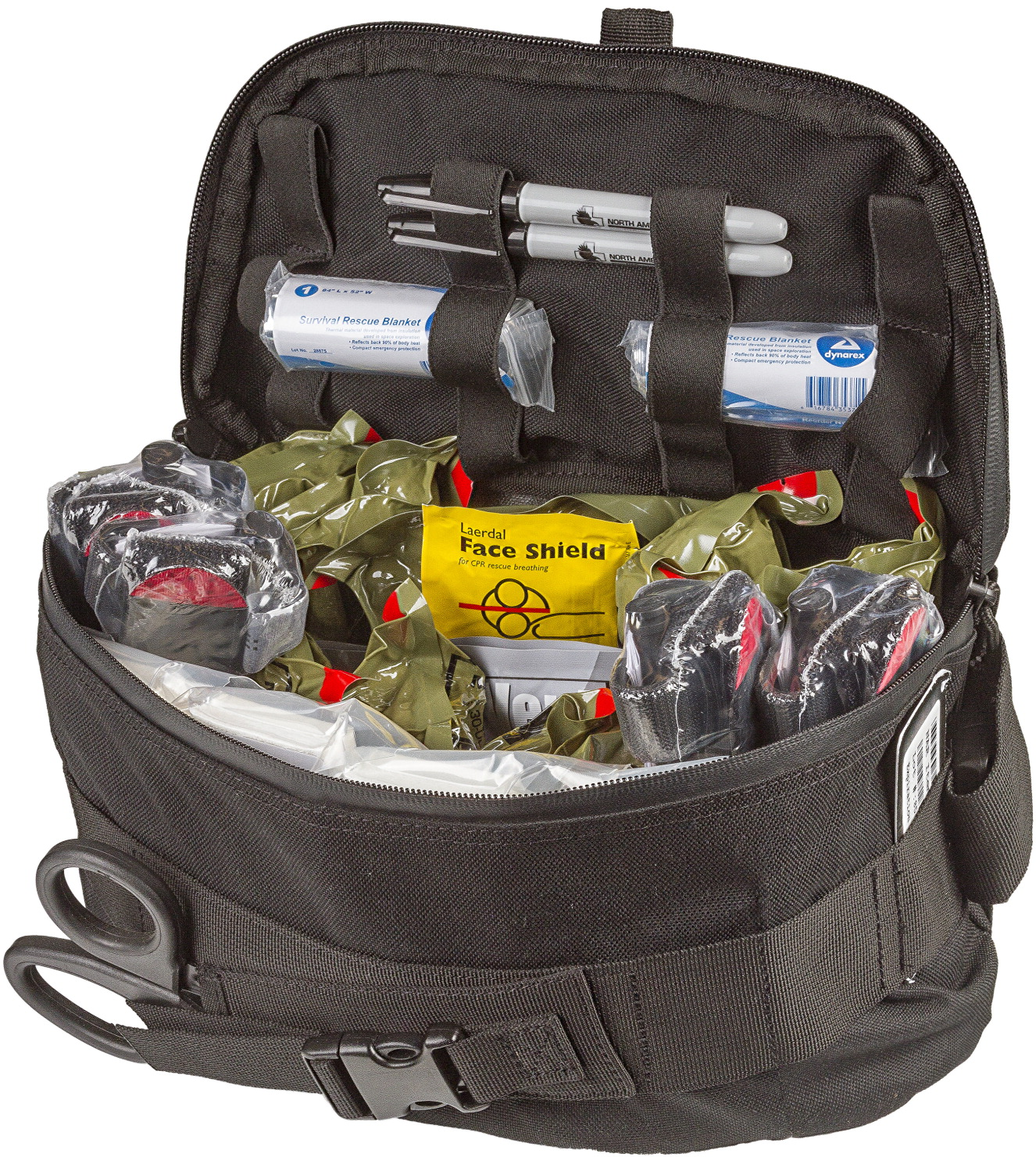 North American Rescue SRO Crisis Response Kit