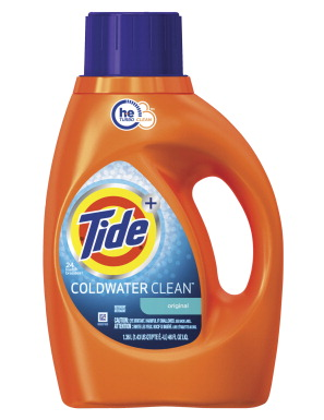tide procter and gamble