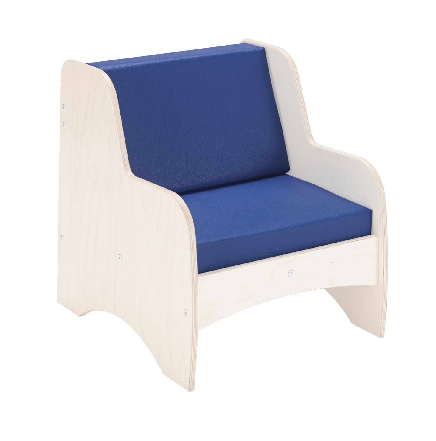 Childcraft Chair Replacement Cushions Blue School Specialty Canada