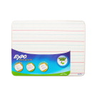 Small Lap Dry Erase Boards, Item Number 088347