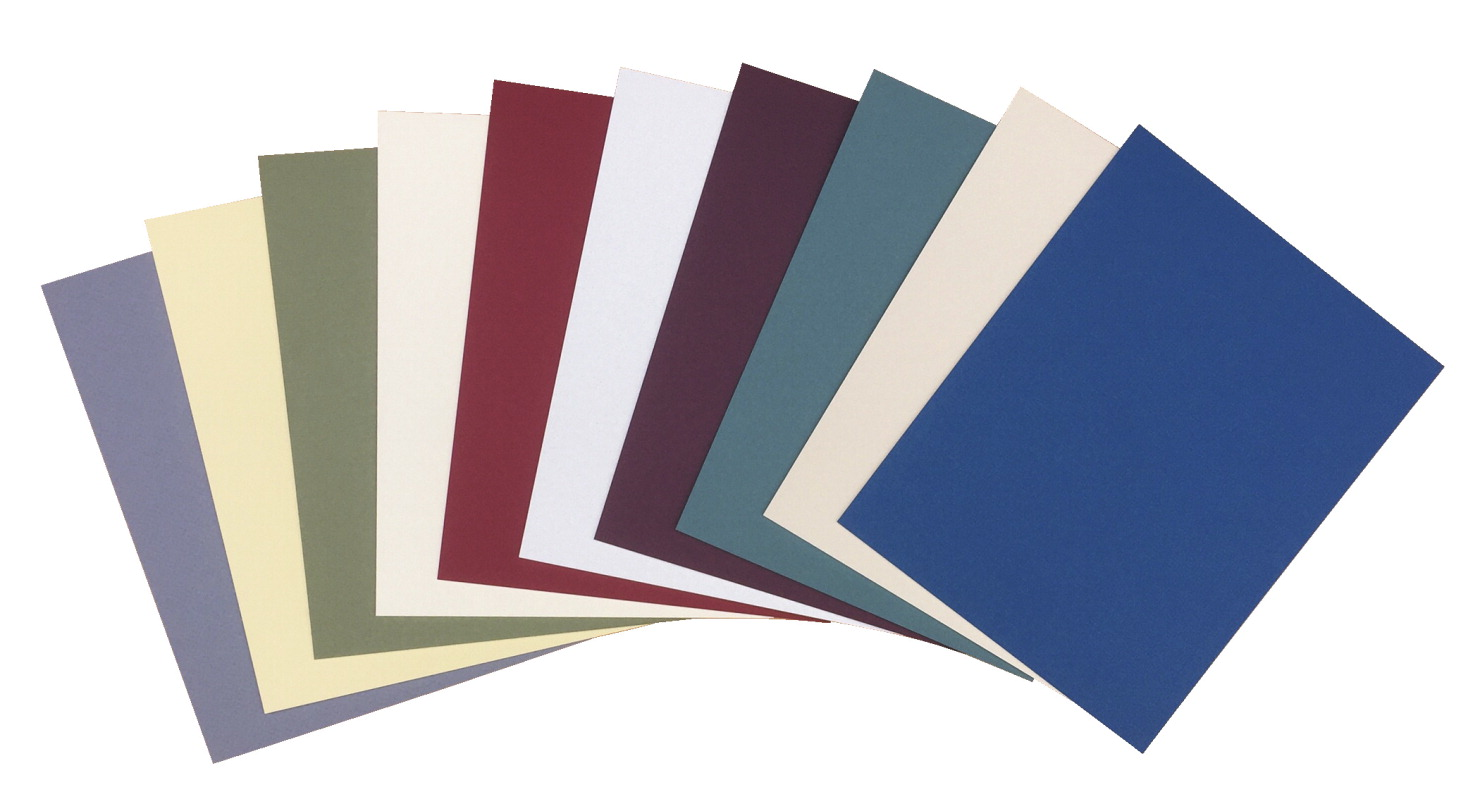 Crescent Mat Board Assortment, 20 x 32 Inches, Earthtones, Pack of 10