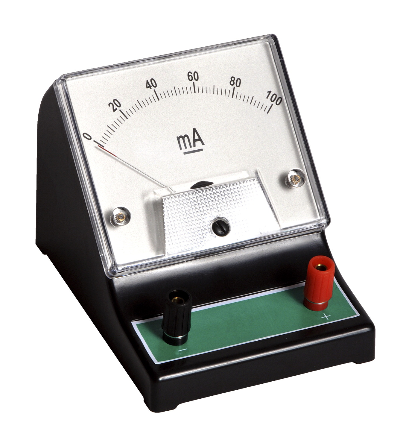 Ammeter For Science : Dc ammeter school specialty canada
