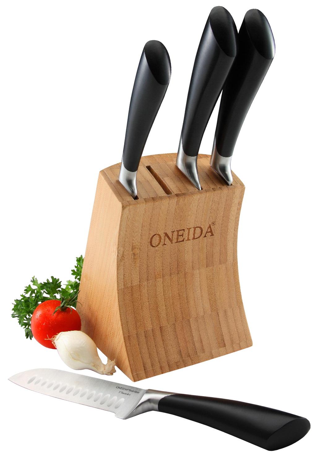 Oneida 5 Piece Prep Cutlery Set School Specialty Marketplace