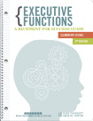 Premier Executive Functions Student Guide, Elementary, 2nd Edition