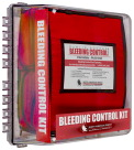 Bleeding Control Kit, Item Number 1546348