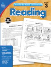 Carson-Dellosa Standards Based Connections Reading, Grade 3
