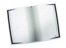 Roylco Really Big Book Pages, Pack of 32