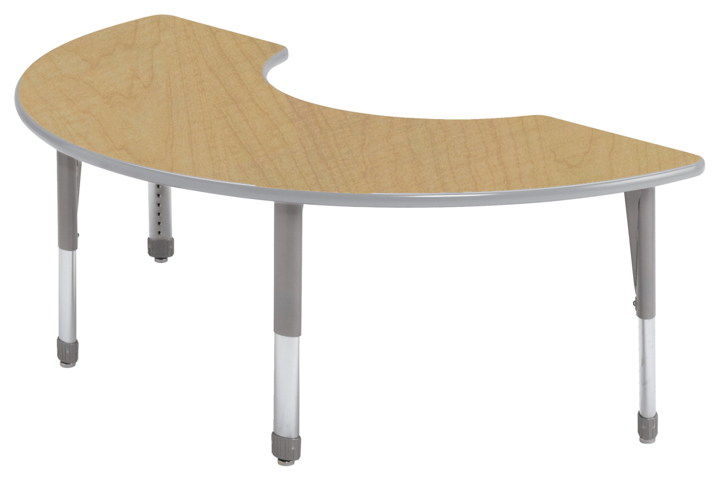 Smith System Interchange Activity Table Half Moon 72 X 36 22 To 34