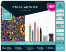 Prismacolor Premier Colored Pencil Adult Coloring Kit