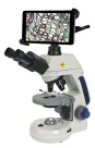 Swift Digital Compound Microscope