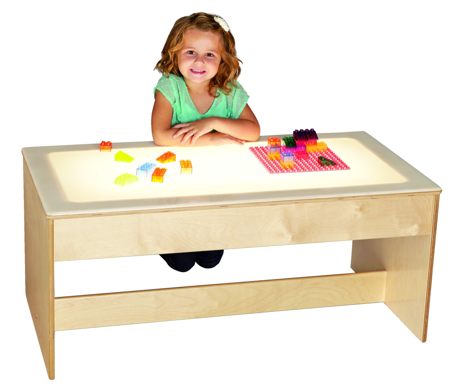 jonti craft large light table soar life products