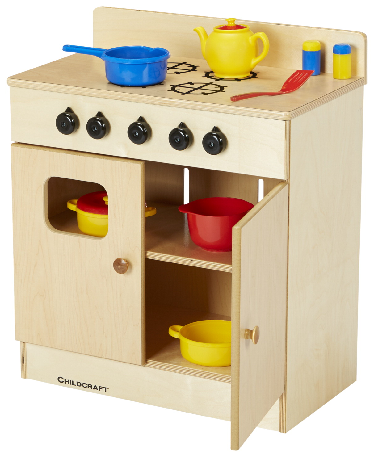 childcraft 4 piece play kitchen school specialty marketplace