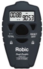 Robic M467 Dual Pitch & Tally Counter