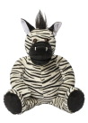 Bluebee Pals Riley The Zebra