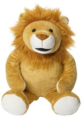 Bluebee Pals Leo The Lion