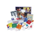 Delta Discovery Body and Senses Kit, Pre-K