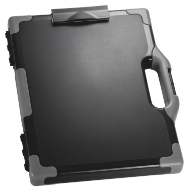 Walmart Call In Number >> Officemate Clipboard Storage Box, 13 W x 2 D x 16 H In ...