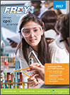 2017 Frey Scientific Catalog
