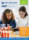 2017 Delta Education Catalog