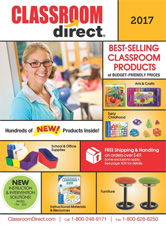 2017 Education Essentials Catalogue