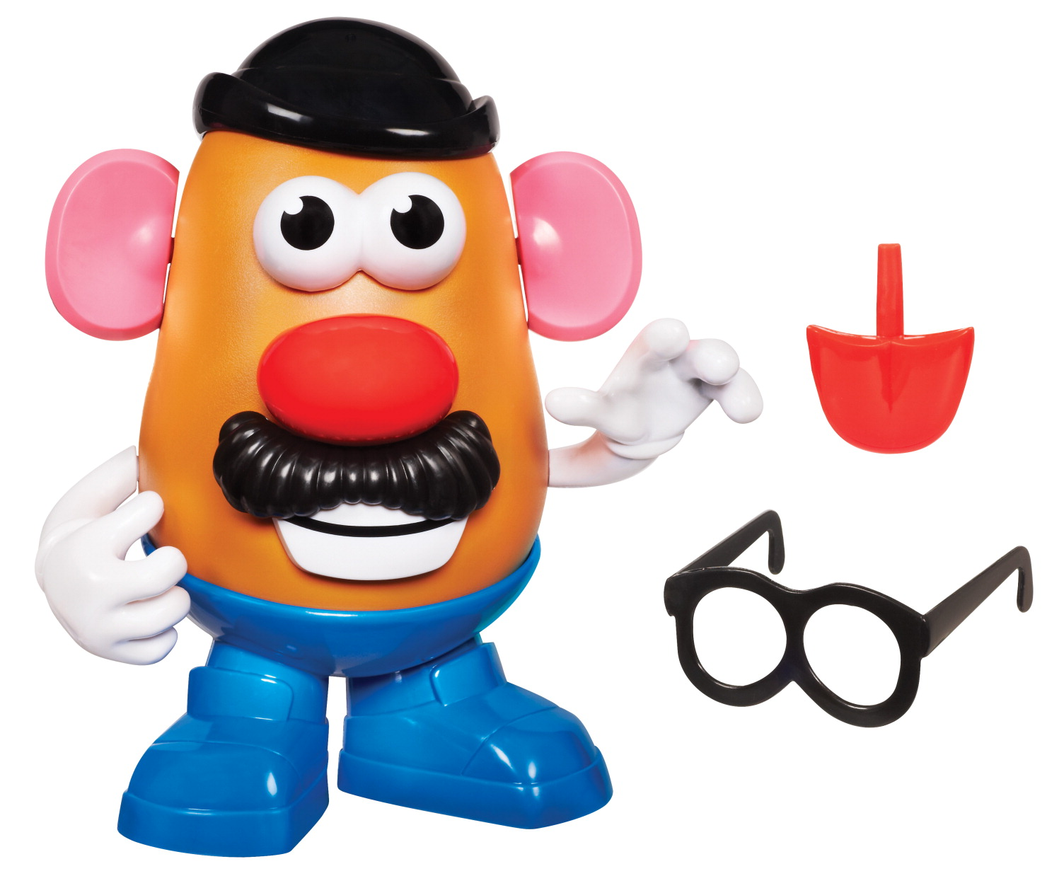 Classic mr or mrs potato head toy classroom direct - Monsieur patate toy story ...