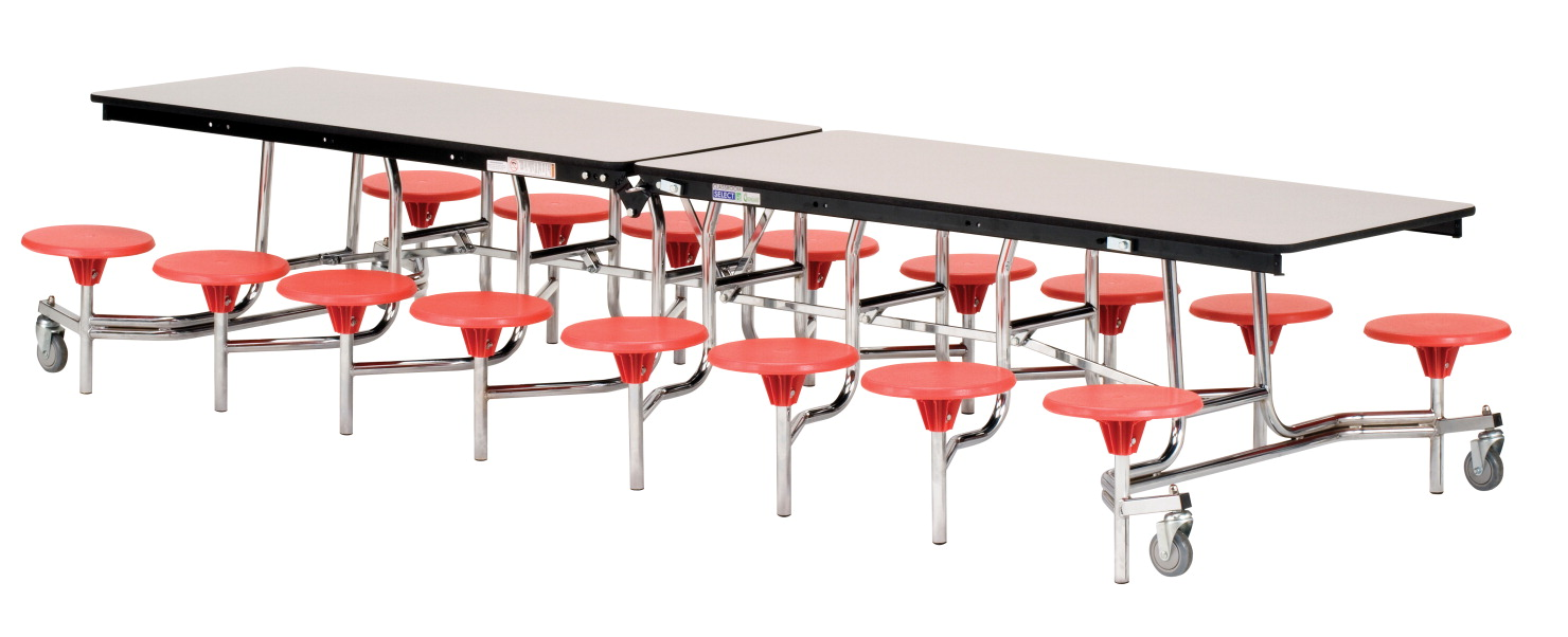 Classroom select mobile table school specialty marketplace for Table design using jsp