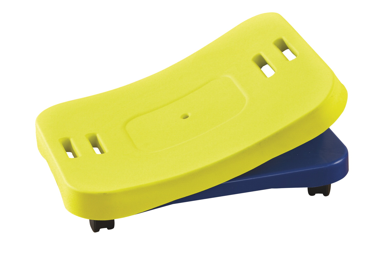 Sportime Scooter Lah-Tee Foam Pad, Yellow