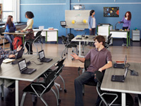 Computer Lab Spaces Flipped Learning 101