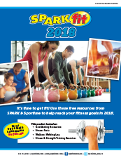 SPARKfit activity guide
