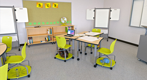 Find the Right Table for Your Classroom, Art Room, or STEM Lab