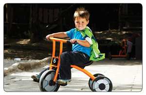 Early Childhood Outdoor and Active Play Products Now Up to 45% Off