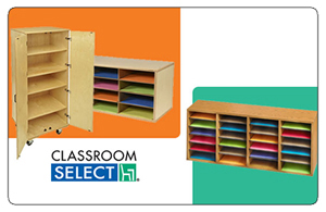 Organize and Save... 40% Off Storage Solutions
