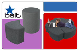 35% Off Flexible Soft Seating