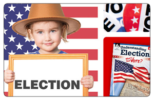 Save up to 15%. Selected Election Titles Now on Sale!