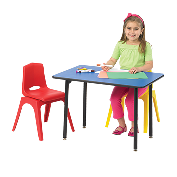 Activity Tables & Chairs