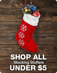 Shop All Stocking Stuffers Under $5
