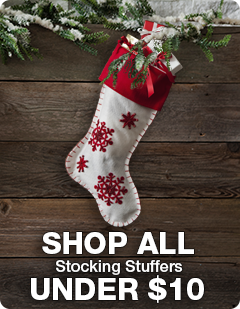Shop All Stocking Stuffers Under $10