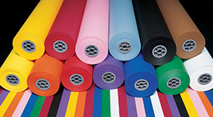 Art Paper Rolls for All Your Project Needs