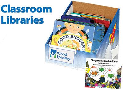 School Supplies, Classroom Supplies and School Furniture