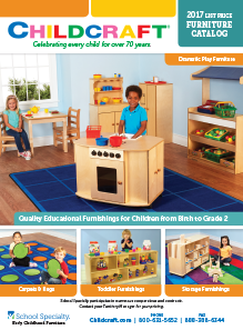 Early Childhood Furniture Catalog