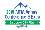 American Occupational Therapy Association Annual Conference & Expo (AOTA)