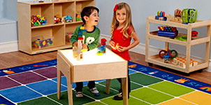 Childcraft Furniture